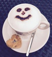 Kaffeetreff bei Kaffee und Kuchen - Foto: Jutta Höflich